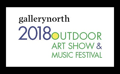 2018 Outdoor Art Show and Music Festival