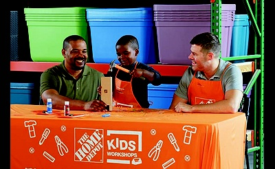 Kids Workshop: Periscope