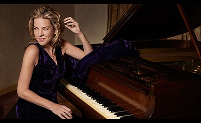 Diana Krall: Turn Up the Quiet World Tour 2017-18