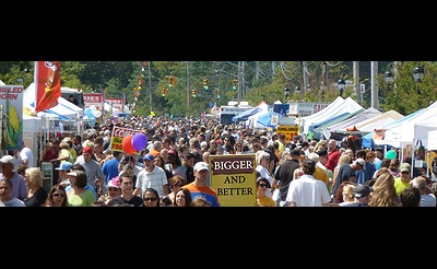 7th Annual Farmingville Street Fair
