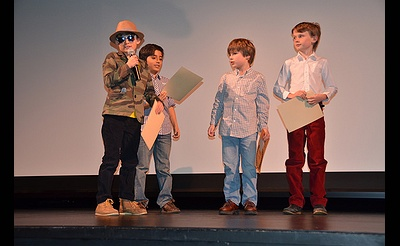 Guild Hall's 15th Annual Student Film Competition Awards Ceremony and Screening