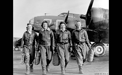 Women Air Force Service Pilots of WWll