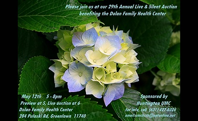 29th Annual Live and Silent Auction