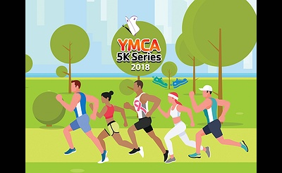 Run for a Cause: YMCA 5K Series
