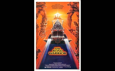 Showcase Cinemas Bring Backs: Mad Max 2: The Road Warrior