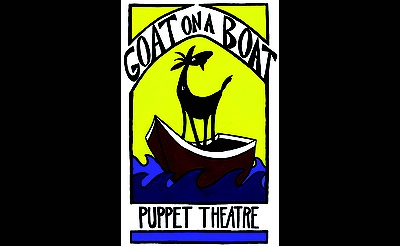 Goat on a Boat at Bay Street Presents: Puppets Around the World