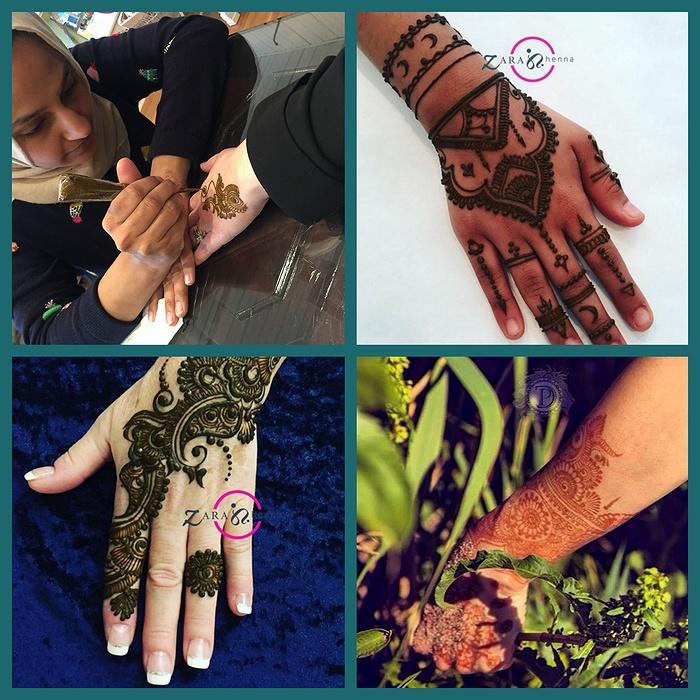 Mastering The Art Of Henna