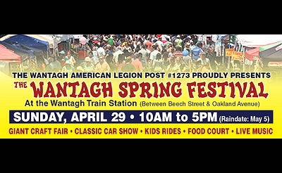 The Wantagh Spring Festival