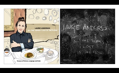 Guild Hall Private Member Reception: Laurie Anderson