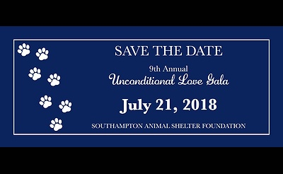 Ninth Annual Unconditional Love Gala