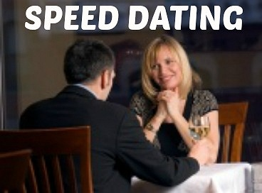 They set up a speed-dating event and invited a total of 382 people (190 men and 192 women) who were aged 18-54 to participate.