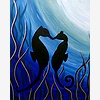 Paint Nite: Love Under Th