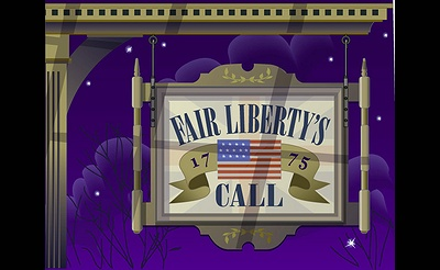 Fair Liberty's Call - A Musical Story of Revolutionary America