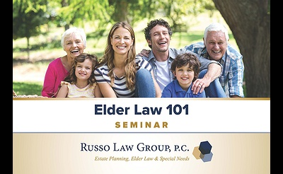 Keeping it Simple: Elder Law 101™