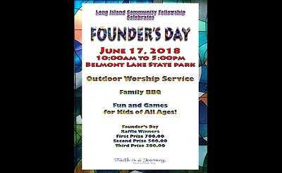 Founders Day Picnic