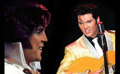 The Elvis Tribute Artist Spectacular With Shawn Klush & Cody Ray Slaughter