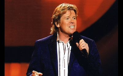 Hot Autumn Nights - Herman's Hermits Staring Peter Noone with Special Guests The Grass Roots and the Buckinghams
