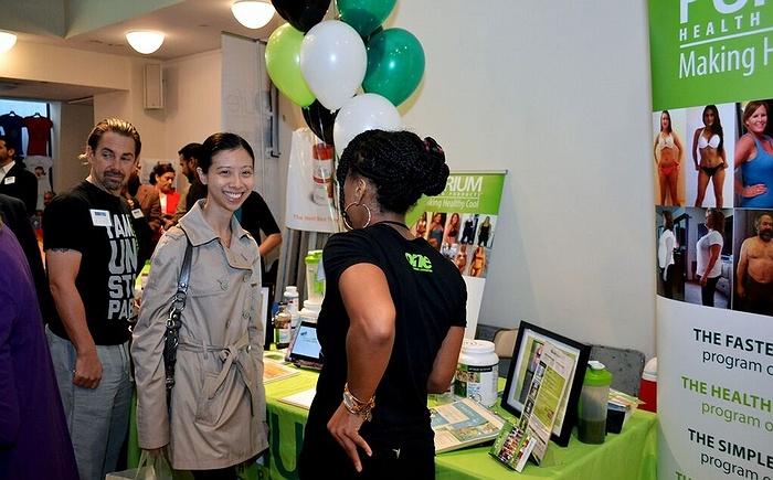 Health, Wellness & Business Expo Brooklyn, NY