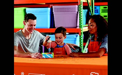 Kids Workshop: Fishing Game