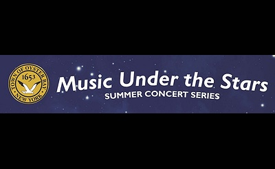 Music Under The Stars - 2018 Summer Concert Series