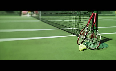 7-in-Heaven Tennis Party Outdoors - All Ages/Beginners Ok