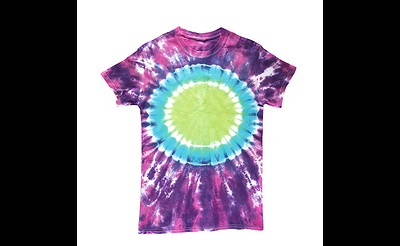 MAKEbreak Tie-Dye T-shirts