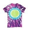 MAKEbreak Tie-Dye T-shirt