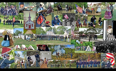 10th Annual Civil War Weekend