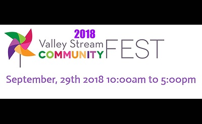 Valley Stream Community Fest 2018