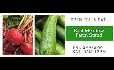 East Meadow Farm Stand