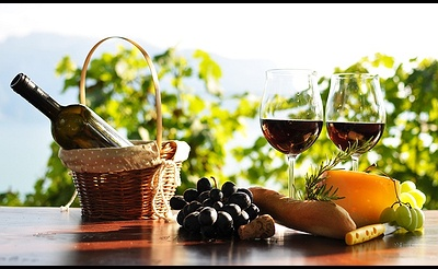 7-in-Heaven Vineyards Picnic Wine Tasting - All Ages