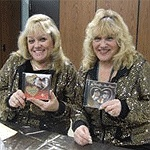Image result for Twin Gold oldies sister act