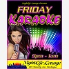 Karaoke Fridays in Patcho