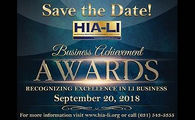 HIA-LI's 24th Annual Business Achievement Awards Gala Luncheon
