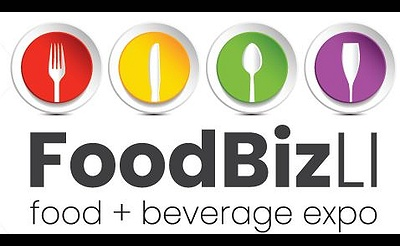 FoodBizLI - Food & Beverage Expo