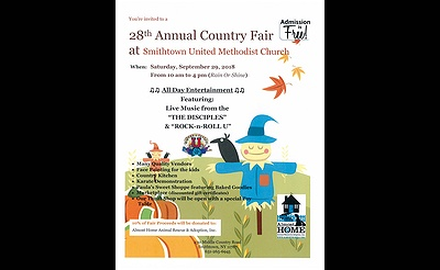 28th Annual Country Fair