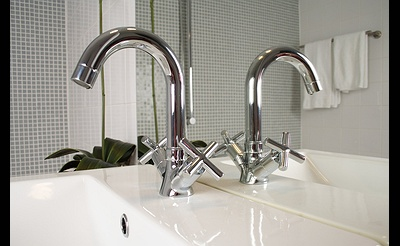 DIY Workshop: Installing a Faucet