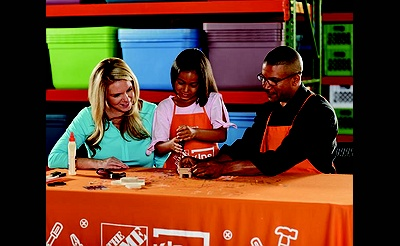 Kids Workshop: Fireboat