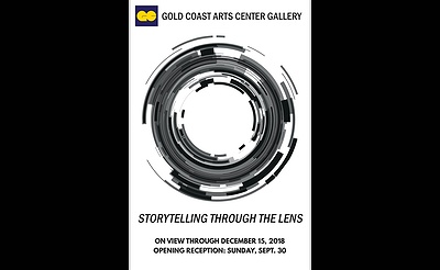 Gold Coast Arts Center Unveils 'Storytelling Through the Lens'