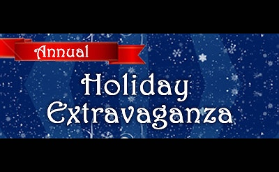 Holiday Extravaganza Raffle