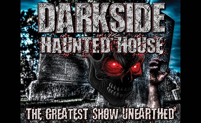 Darkside Haunted House 2018