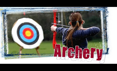 7-in-Heaven Archery Lessons / Dinner Mingle - All Ages