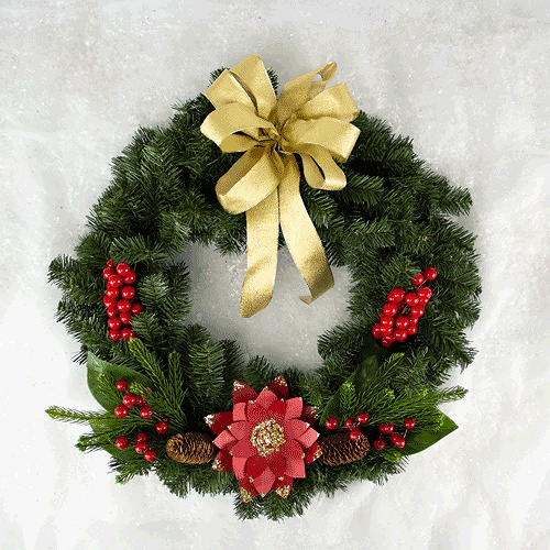 makebreak christmas wreaths - Michaels Christmas Wreaths