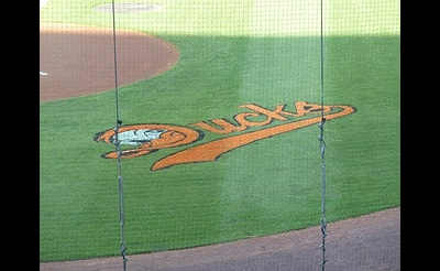 Long Island Ducks vs. Sugar Land Skeeters - July 3rd, 2019