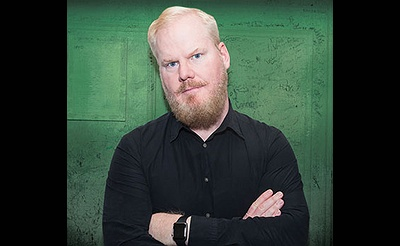 "Jim Gaffigan ""Quality Time Tour"""