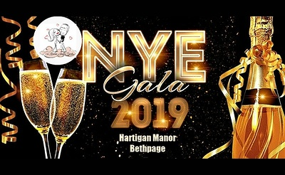 7-in-Heaven Gala New Years Eve Party - All Ages