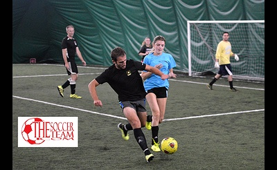 Adult Soccer Leagues Coming to Kings Park Winter Season 2019
