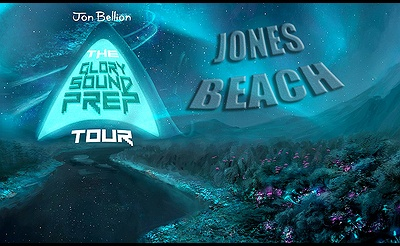 Jon Bellion - Glory Sound Prep Tour