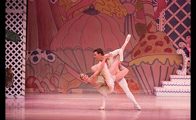 The Nutcracker - Ohman's New York Dance Theatre
