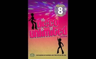 Disco Unlimited at Mulcahy's
